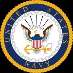 Navy Military Service Mark