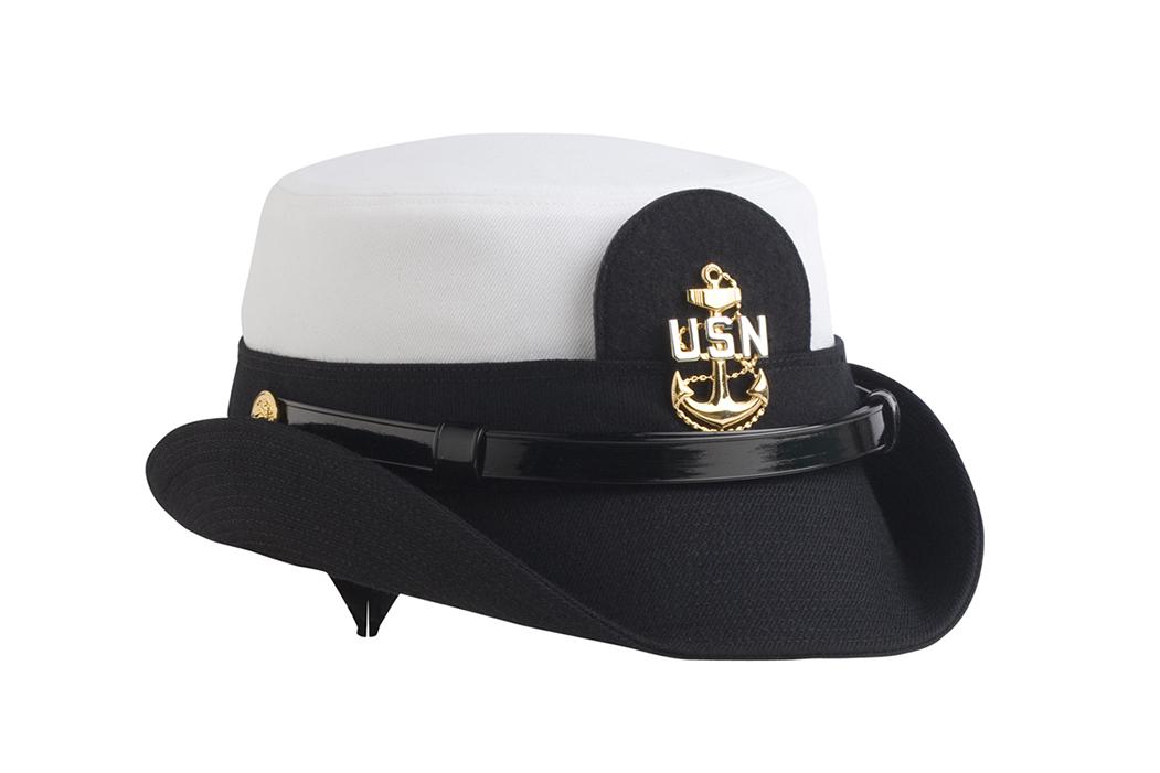 d7c22d36488 Navy Chief Petty Officer Bucket Hat